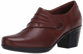 Clarks Women's Emslie Willa Loafer