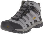 Keen Men's Omaha Mid WP Soft ToeWork Boot