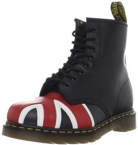 Dr. Martens 1460 Originals Union Jack 8 Eye Lace Up Boot