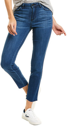Siwy Lynette Make Damn Sure Signature Mid-Rise Skinny Leg Jean