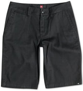 Quiksilver Little Boys' Union Chino Shorts