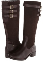 Hush Puppies Leslie Chamber Wide Calf
