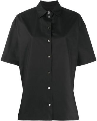 The Row Plain Button Shirt
