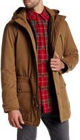Pendleton Ballard Coat