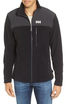 Helly Hansen Men's Sitka Full Zip Polartec Fleece Jacket