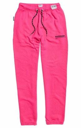 Superdry Women's Elissa Joggers Sports Trousers