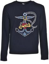 Valentino Nautical Sweater