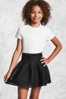 FOREVER 21 girls Girls Mesh Skirt (Kids)