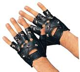 Rubie's Costume Co Rubie's Costume Studded Gloves