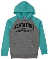 Santa Cruz Youth Archy Hoody