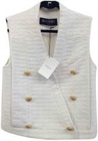 Balmain Short vest
