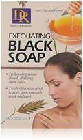 Dermactin-TS Exfoliating Black Soap