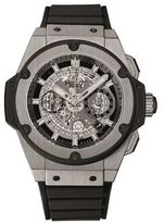 Hublot King Power Unico Titanium 48mm Watch