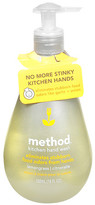 Method Products Kitchen Hand Wash Lemongrass