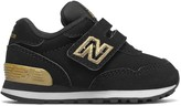 New Balance Hook-and-Loop Sneaker (Baby & Toddler)