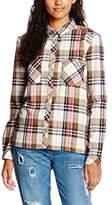 LTB Women's Regular Fit Blouse - Multicoloured - 6