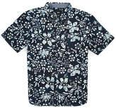 Boys Trippin Batik Buttondown Shirt