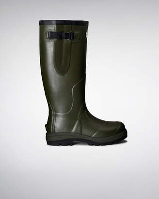 Hunter Balmoral Classic Wellington Boots