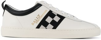Bally Vita-Parcours low top trainers