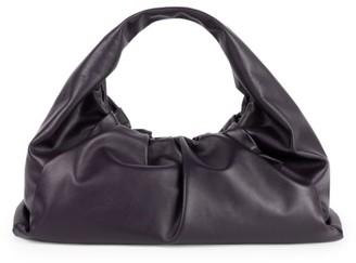 Bottega Veneta Medium The Shoulder Pouch Leather Bag