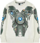 Molo Printed sweatshirt Mortimer