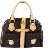 Carolyns Closet Louis Vuitton M40025