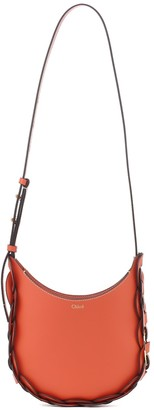 Chloé Daryll Small leather shoulder bag