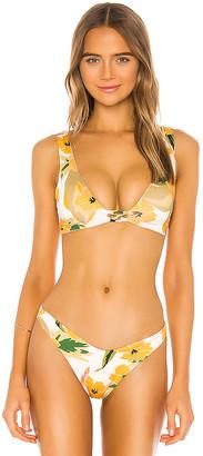 L-Space Playa Bikini Top