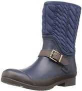 Sperry Women's Wolker Fog Rope Rain Boot