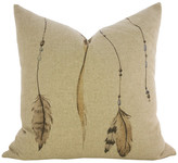 The Watson Shop Feather Pillow