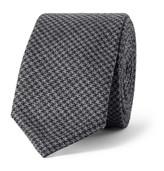 Thom Browne - 5.5cm Puppytooth Wool Tie