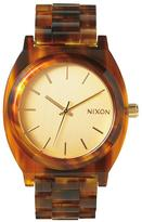 Nixon Time Teller Acetate