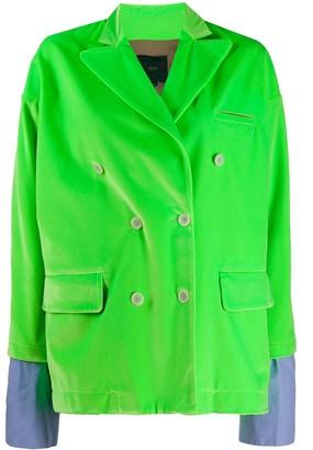 Jejia Long Sleeve Blazer Jacket