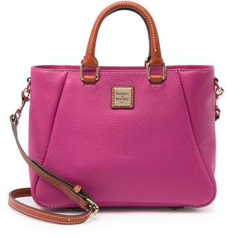 Dooney & Bourke Small Top Zip Satchel