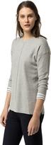 Tommy Hilfiger Reversible Stripe Sweater