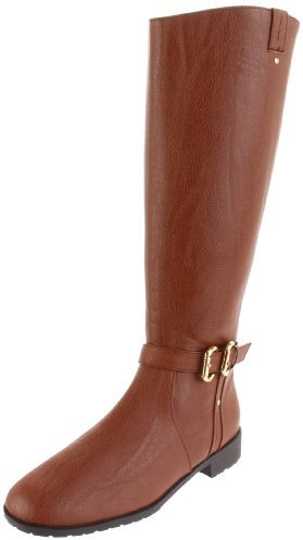 Annie Shoes Women's Bromley Riding Boot