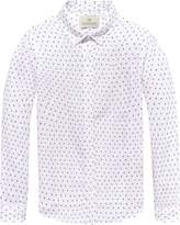 Scotch & Soda Mini-Printed Shirt Slim fit
