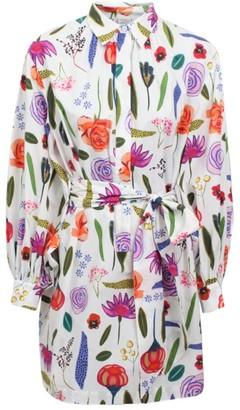 Baum und Pferdgarten Aubree Floral Shirtdress