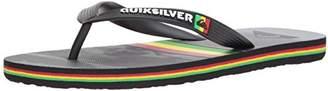 Quiksilver Men's Molokai HI Sandal