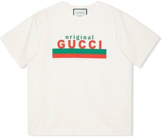 Gucci Original printed T-shirt