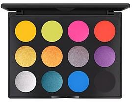 M·A·C MAC Art Library: It's Designer Eyeshadow Palette