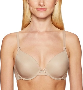 Leading Lady Women's Dreamy Comfort Underwire Maternity to Nursing Bra Bra