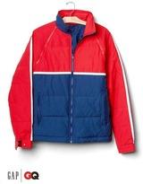 Gap x GQ Michael Bastian convertible ski jacket