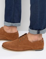 Jack and Jones Lance Suede Shoes