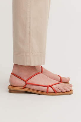 Cos STRAPPY FLAT SANDALS
