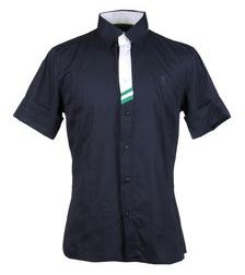 Bikkembergs Short sleeve shirts