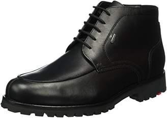Lloyd Varello Gore-tex, Men's Ankle Boots, Black (SCHWARZ 0), (41 EU)