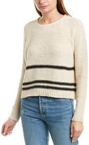 James Perse Raglan Sweater