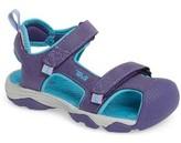 Teva Toddler Toachi 4 Sport Sandal