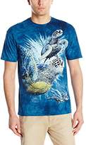 The Mountain Find 9 Sea Turtles T-Shirt